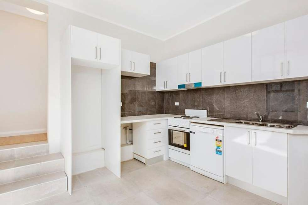 Second view of Homely apartment listing, Unit 1/645 Parramatta, Leichhardt NSW 2040