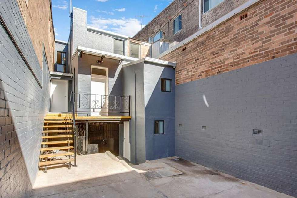 Fourth view of Homely apartment listing, Unit 1/645 Parramatta, Leichhardt NSW 2040