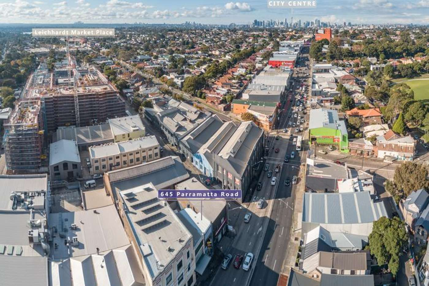 Seventh view of Homely apartment listing, Unit 1/645 Parramatta, Leichhardt NSW 2040