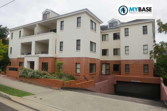 10/21-25 Wright Street, Hurstville NSW 2220