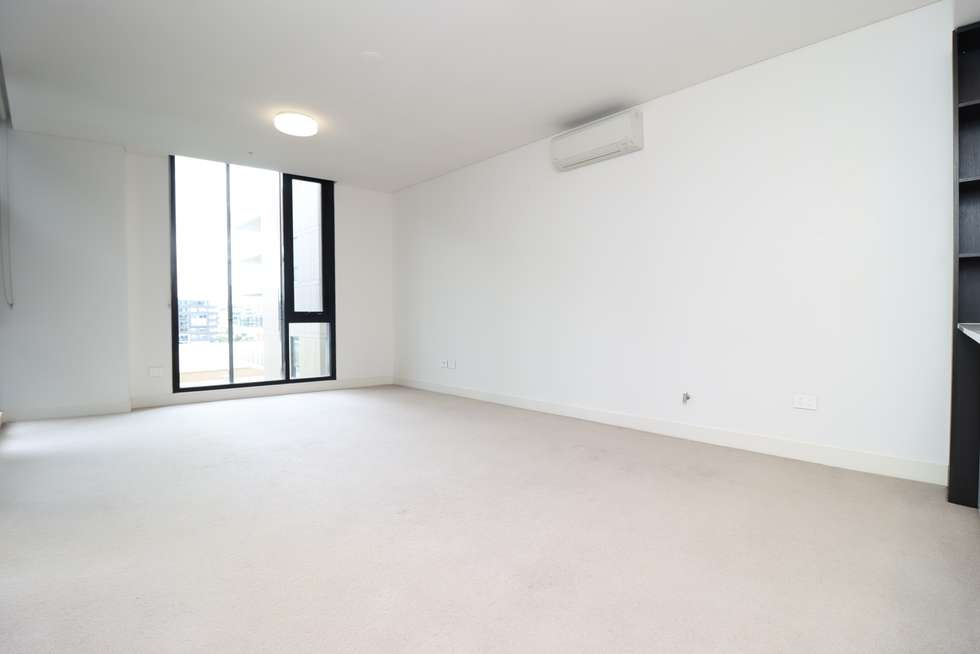 Fourth view of Homely apartment listing, A612/46 Savona Drive, Wentworth Point NSW 2127