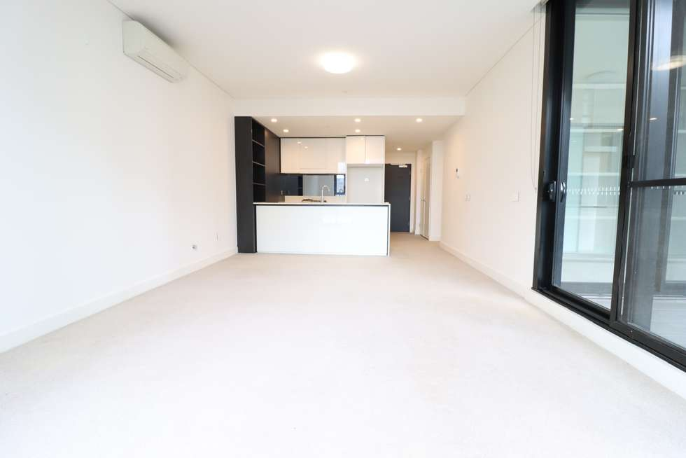 Fifth view of Homely apartment listing, A612/46 Savona Drive, Wentworth Point NSW 2127