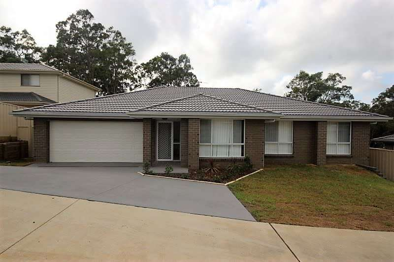 Main view of Homely house listing, 12 Kelat Ave, Wadalba, NSW 2259
