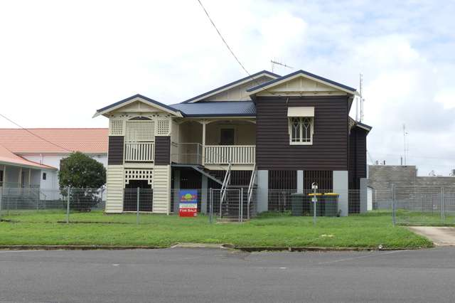 8 Crofton St, Bundaberg Central QLD 4670