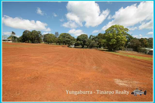 Lot 7 Lillypilly Lane, Yungaburra QLD 4884