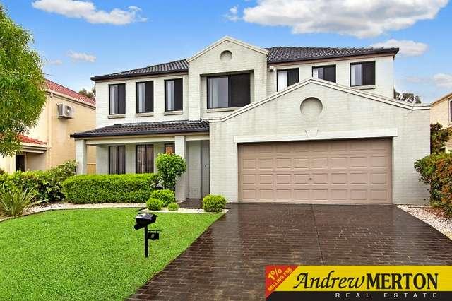 8 Hamlin St, Quakers Hill NSW 2763