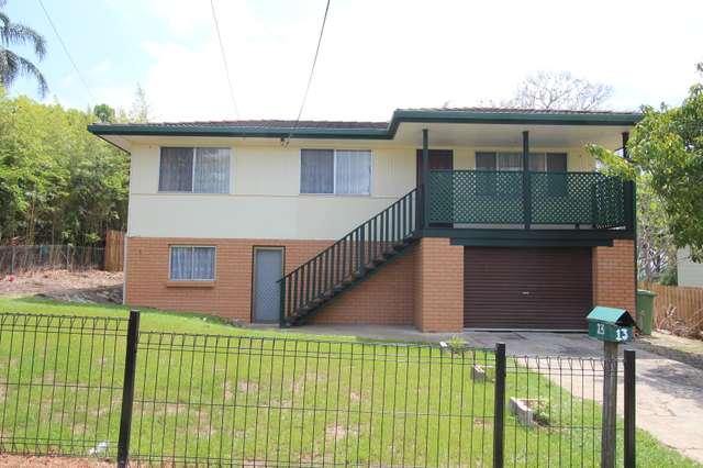 13 Strathdarr Street, Woodridge QLD 4114