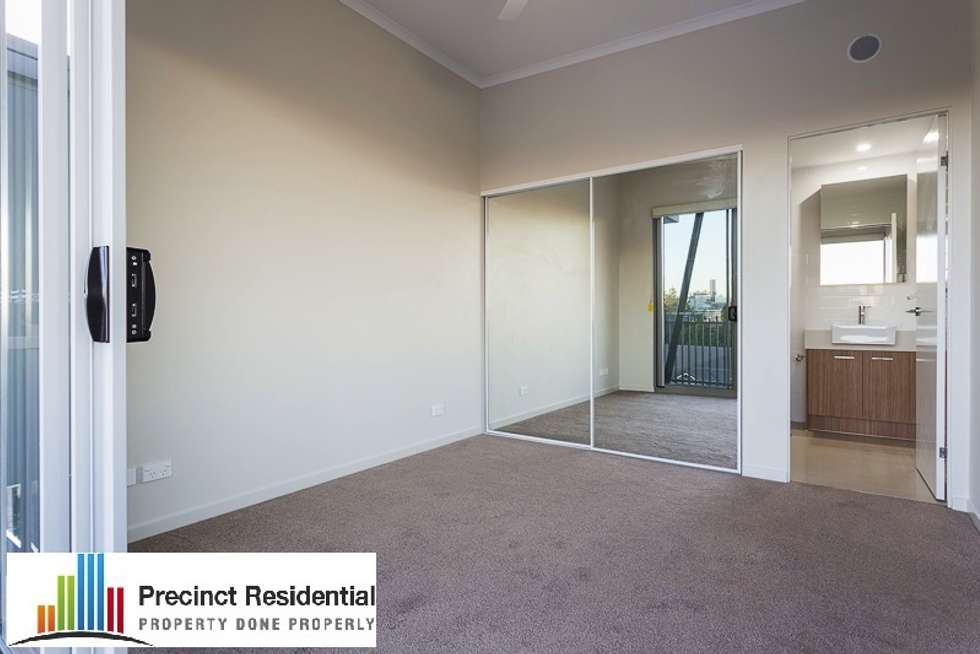 Second view of Homely apartment listing, 306/28-32 Cartwright St, Windsor QLD 4030