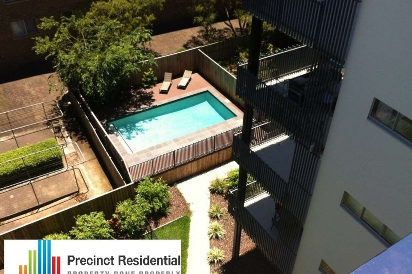 Sixth view of Homely apartment listing, 306/28-32 Cartwright St, Windsor QLD 4030