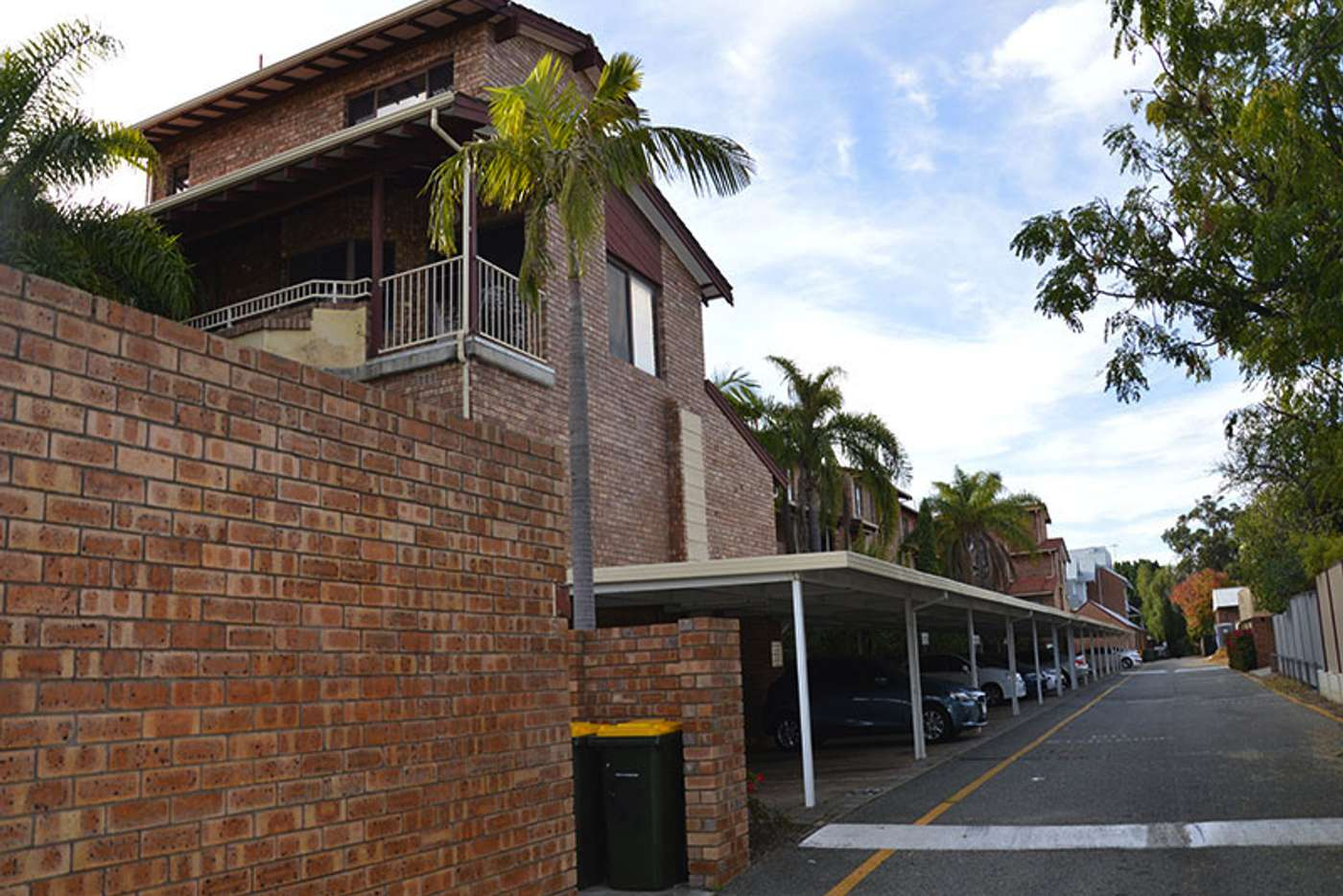 Main view of Homely villa listing, 14/54 Canning Highway, Victoria Park WA 6100