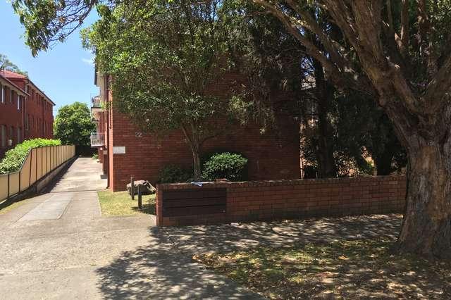 Unit 1/22 Hornsey Rd, Homebush West NSW 2140