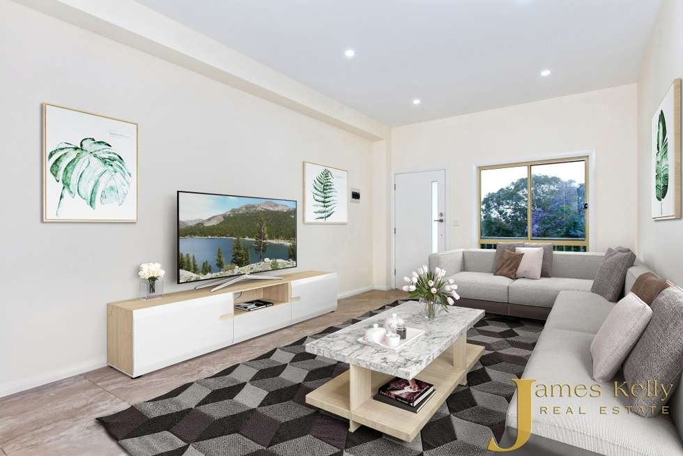 Third view of Homely house listing, 47 Quakers Rd, Marayong NSW 2148