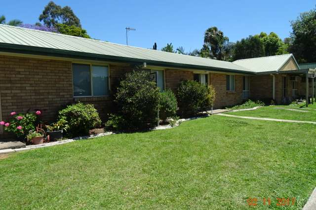 12 MT FRENCH Road, Boonah QLD 4310