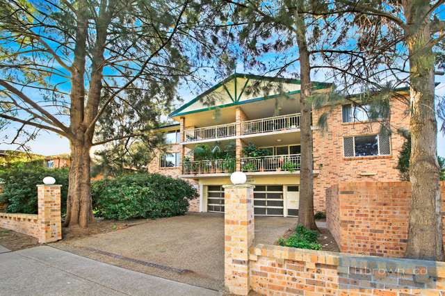 Unit 6/28 Dewitt Street, Bankstown NSW 2200