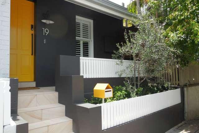 19 Arthur Street, Balmain NSW 2041