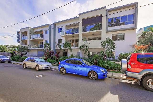 Unit 9/6 Lockhart St, Woolloongabba QLD 4102