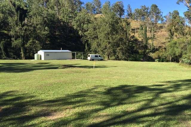 Lot 13 Long Gully Rd, Drake NSW 2469