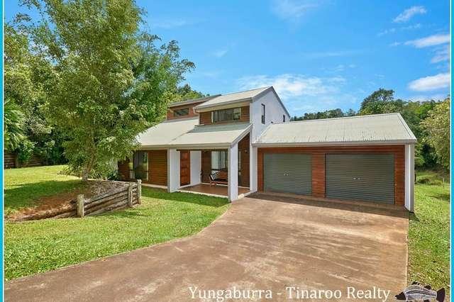 21 Park Avenue, Yungaburra QLD 4884