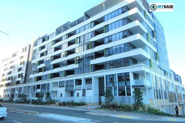 At/1B Betty Cuthbert Avenue, Sydney Olympic Park NSW 2127