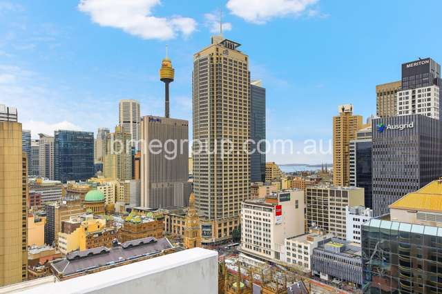 Unit 83/515 Kent St, Sydney NSW 2000