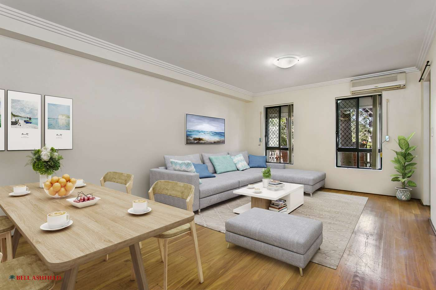 Main view of Homely unit listing, 1/14A Orpington St, Ashfield, NSW 2131