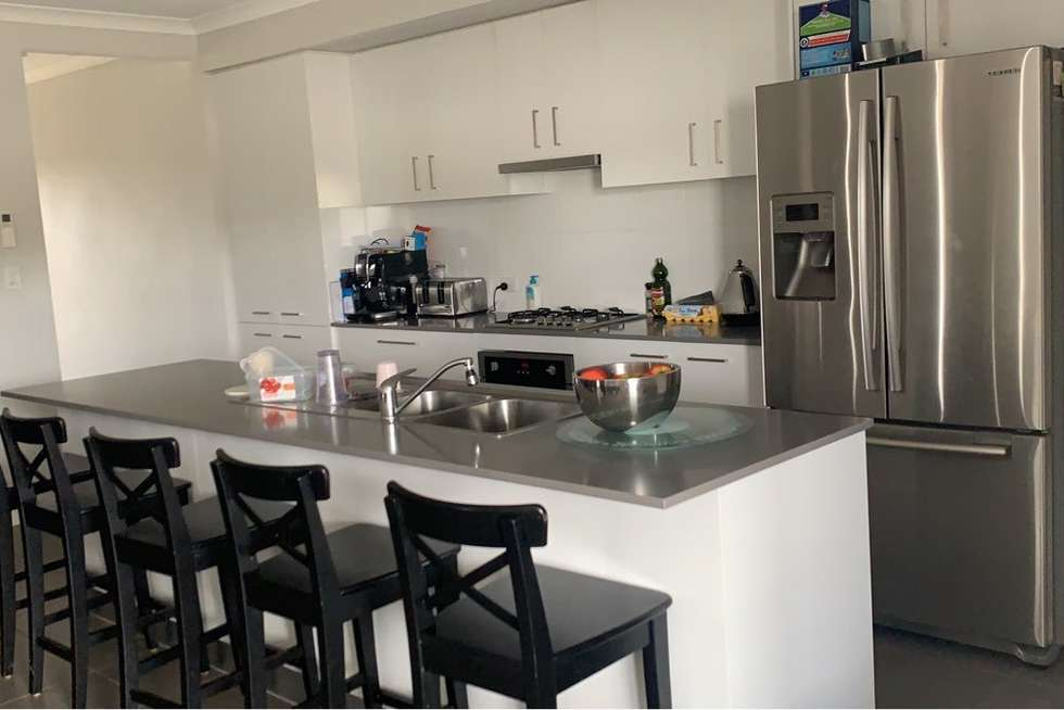 Second view of Homely house listing, 25 Chamberlain Rise, Ormeau Hills QLD 4208