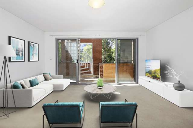 42/39-45 Powell St, Homebush NSW 2140