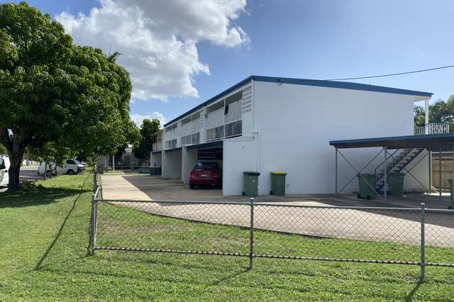 Unit 2/7 Mcintosh St, Hermit Park QLD 4812