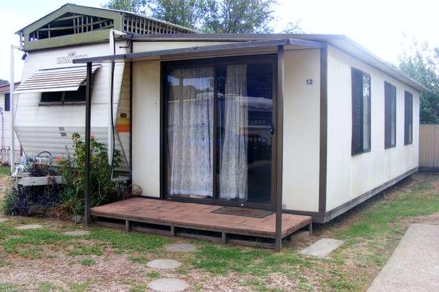 Unit 12/2-6 Warrabungle St, Gunnedah NSW 2380