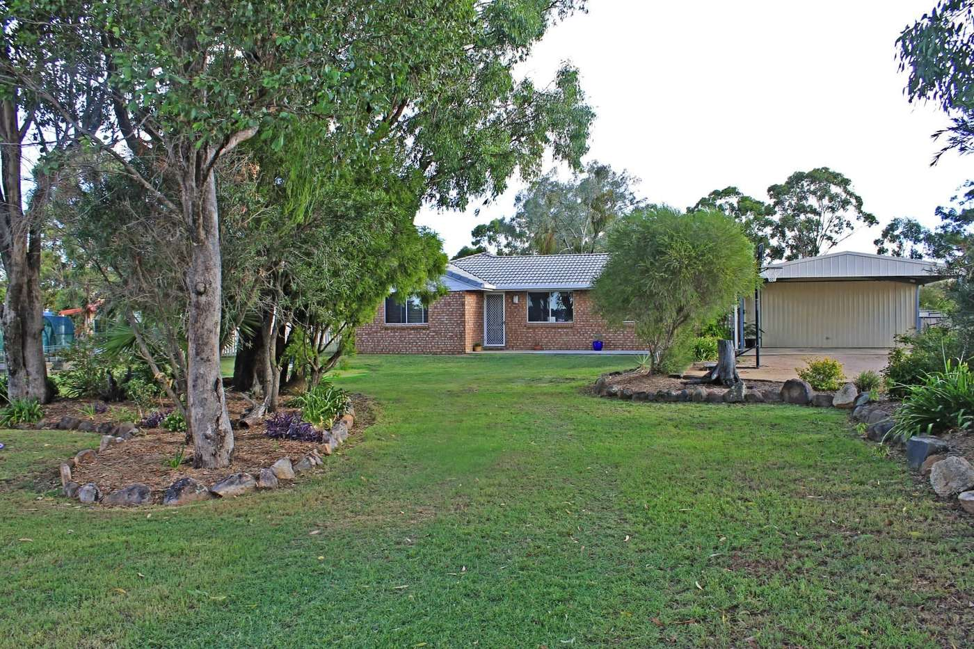 Main view of Homely house listing, 13959 Cunningham Hwy, Warwick, QLD 4370