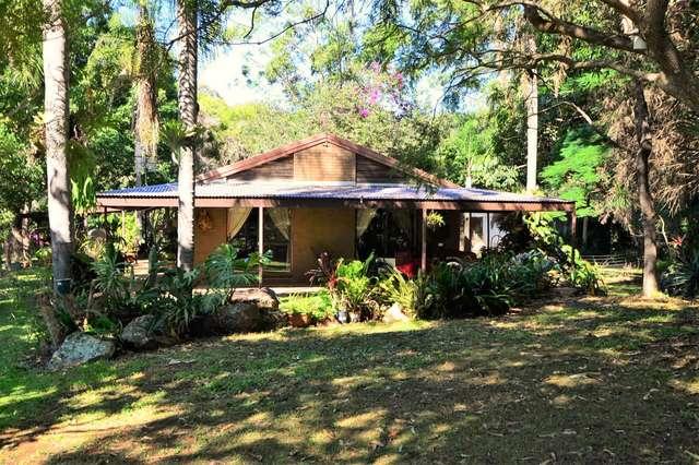 281 Gold Coast Springbrook Rd