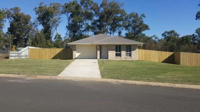 Main view of Homely house listing, 45 Kurundi St, Cordalba, QLD 4660