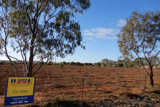 Lot 1 & 5 Bondowie Rd, Gladstone SA 5473