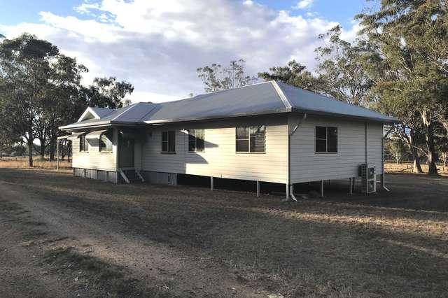 65 Old Stanthorpe Road, Warwick QLD 4370