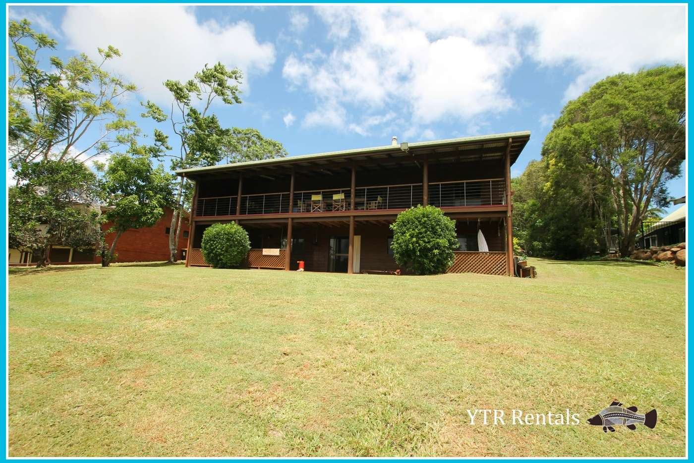 Main view of Homely house listing, 18 Oleander Dr, Yungaburra QLD 4884