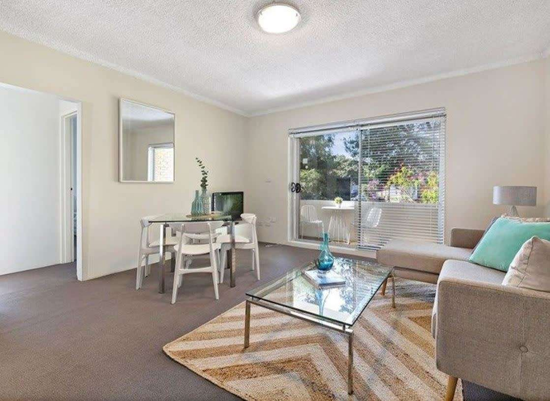Main view of Homely unit listing, 60 Alt St, Ashfield, NSW 2131