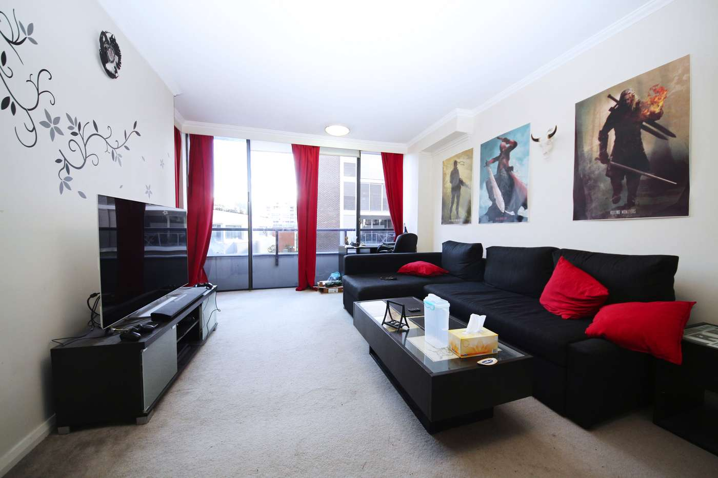 Main view of Homely apartment listing, 39A/1 Brown Street, Ashfield, NSW 2131
