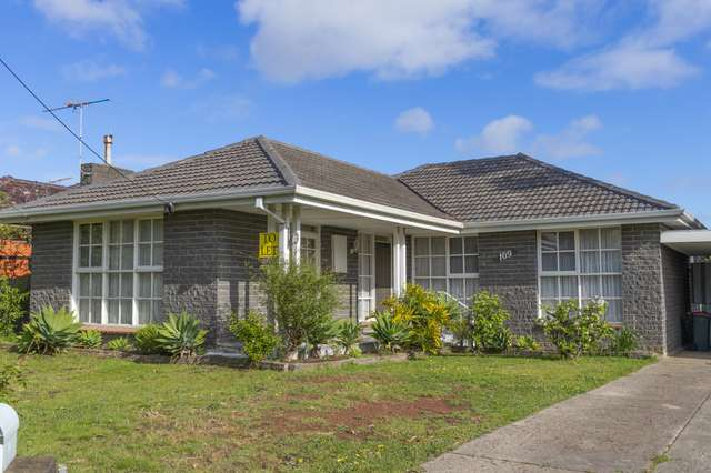 109 Canning St, Avondale Heights VIC 3034