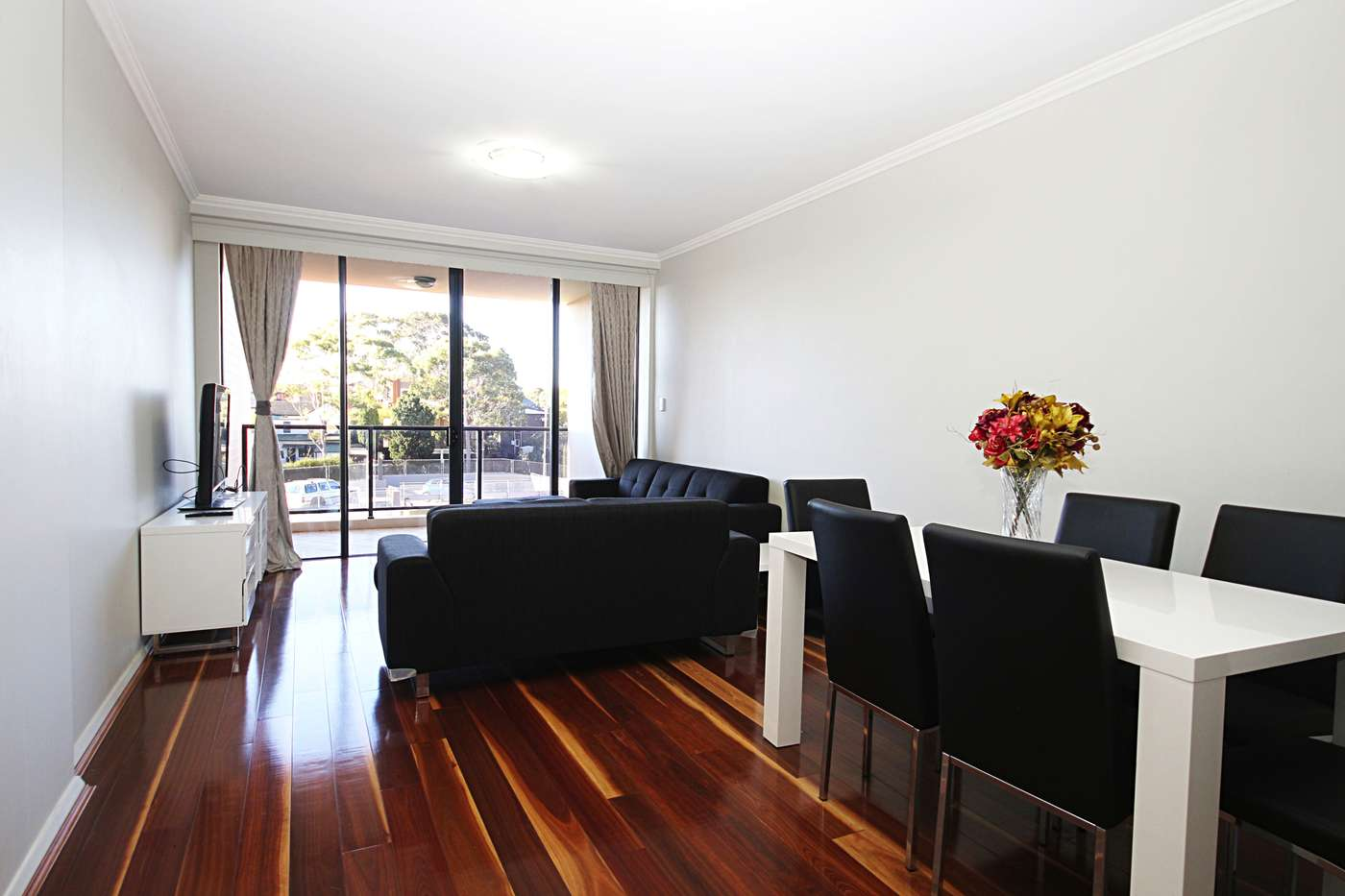 Main view of Homely apartment listing, 135/1 Brown Street, Ashfield, NSW 2131