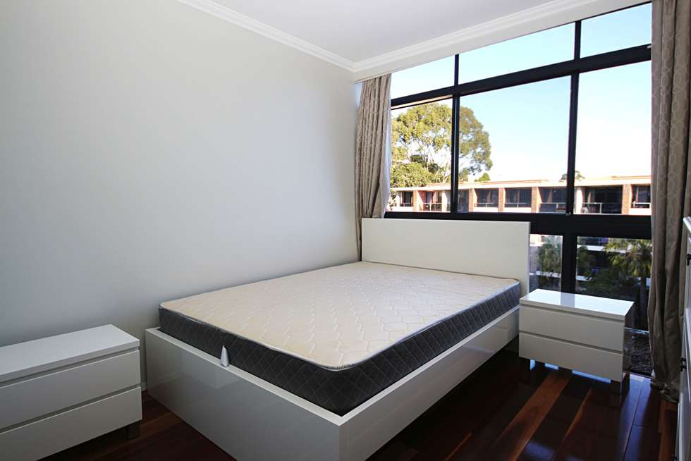 Third view of Homely apartment listing, 135/1 Brown Street, Ashfield NSW 2131