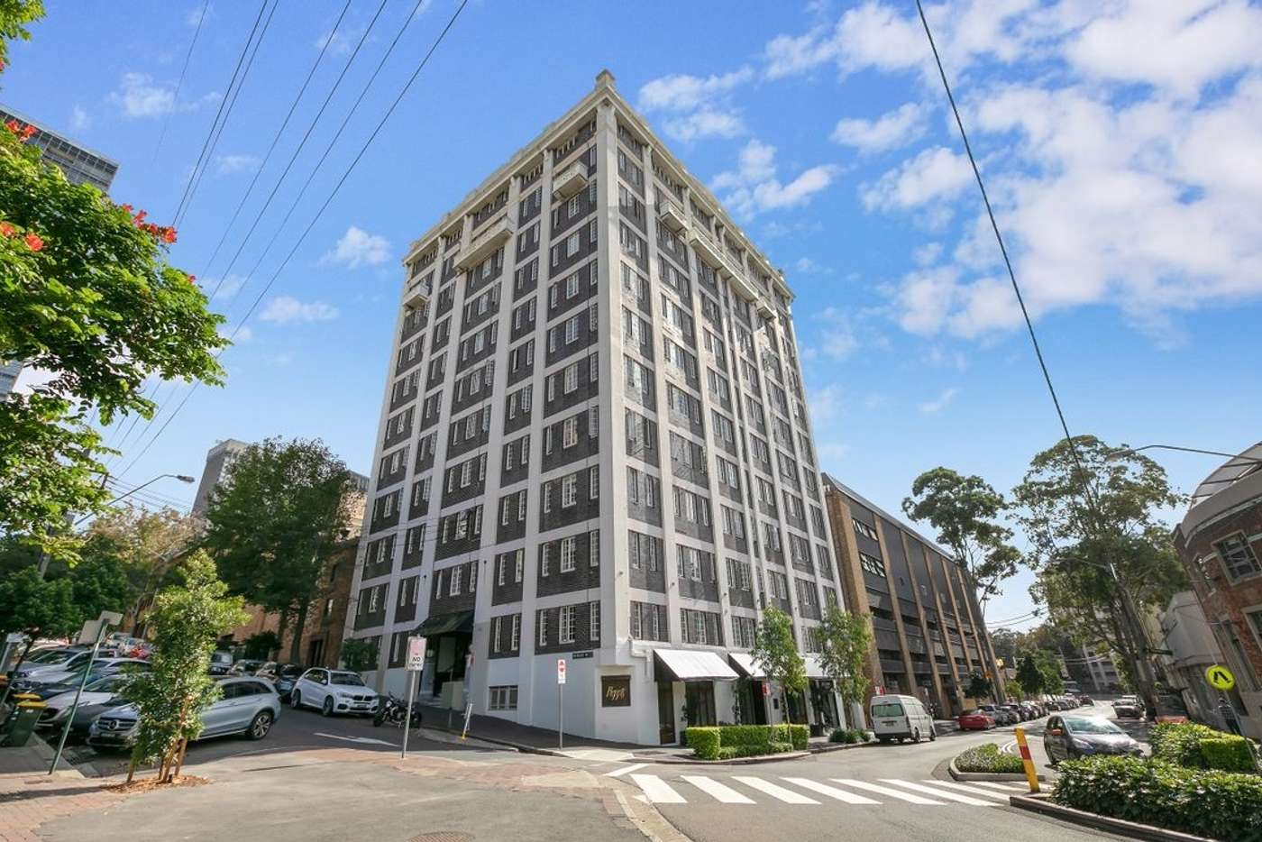 Main view of Homely apartment listing, 1/6 Stanley Street, Darlinghurst NSW 2010