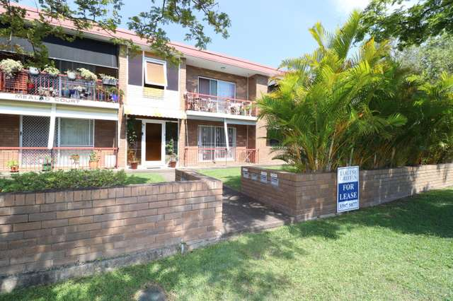 Unit 1/11 Combles Road, Camp Hill QLD 4152