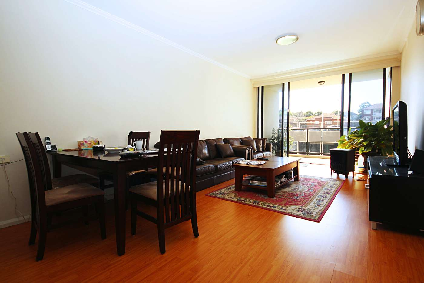 Main view of Homely apartment listing, 120/1 Brown Street, Ashfield NSW 2131