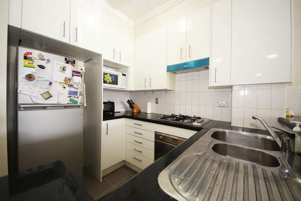 Second view of Homely apartment listing, 120/1 Brown Street, Ashfield NSW 2131