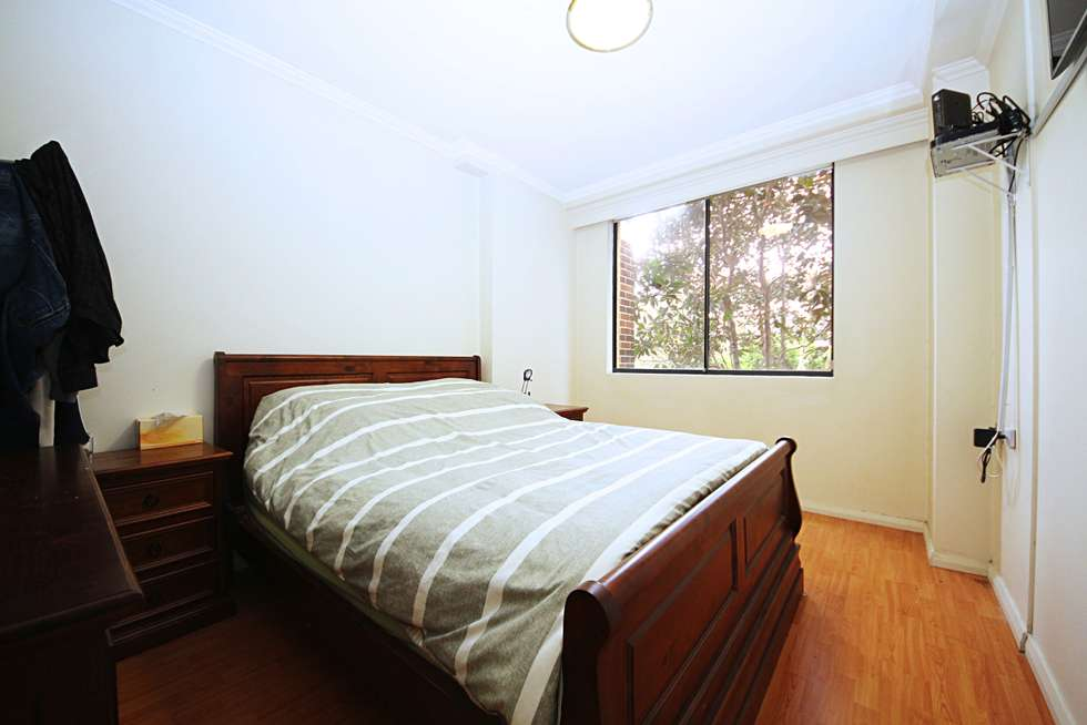 Third view of Homely apartment listing, 120/1 Brown Street, Ashfield NSW 2131