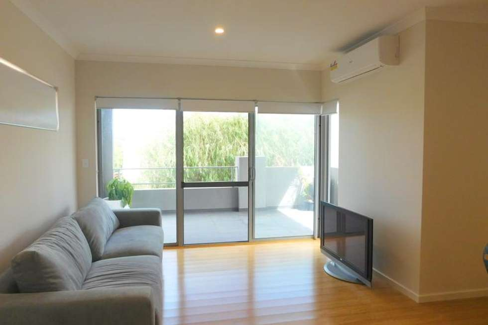 Second view of Homely apartment listing, 6/18 Brady Street, Mount Hawthorn WA 6016