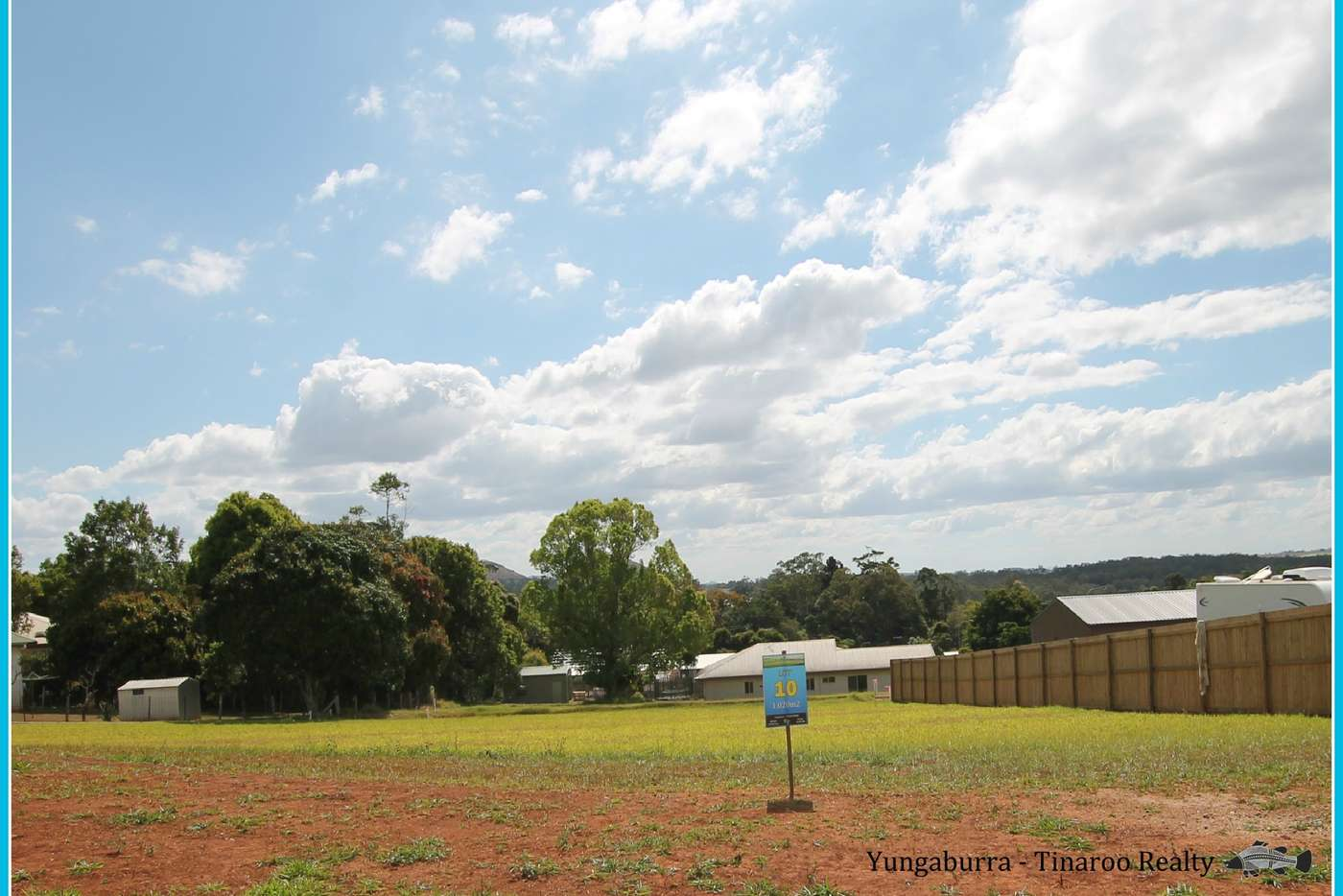 Main view of Homely residentialLand listing, Lot 10 Walnut Close, Yungaburra QLD 4884