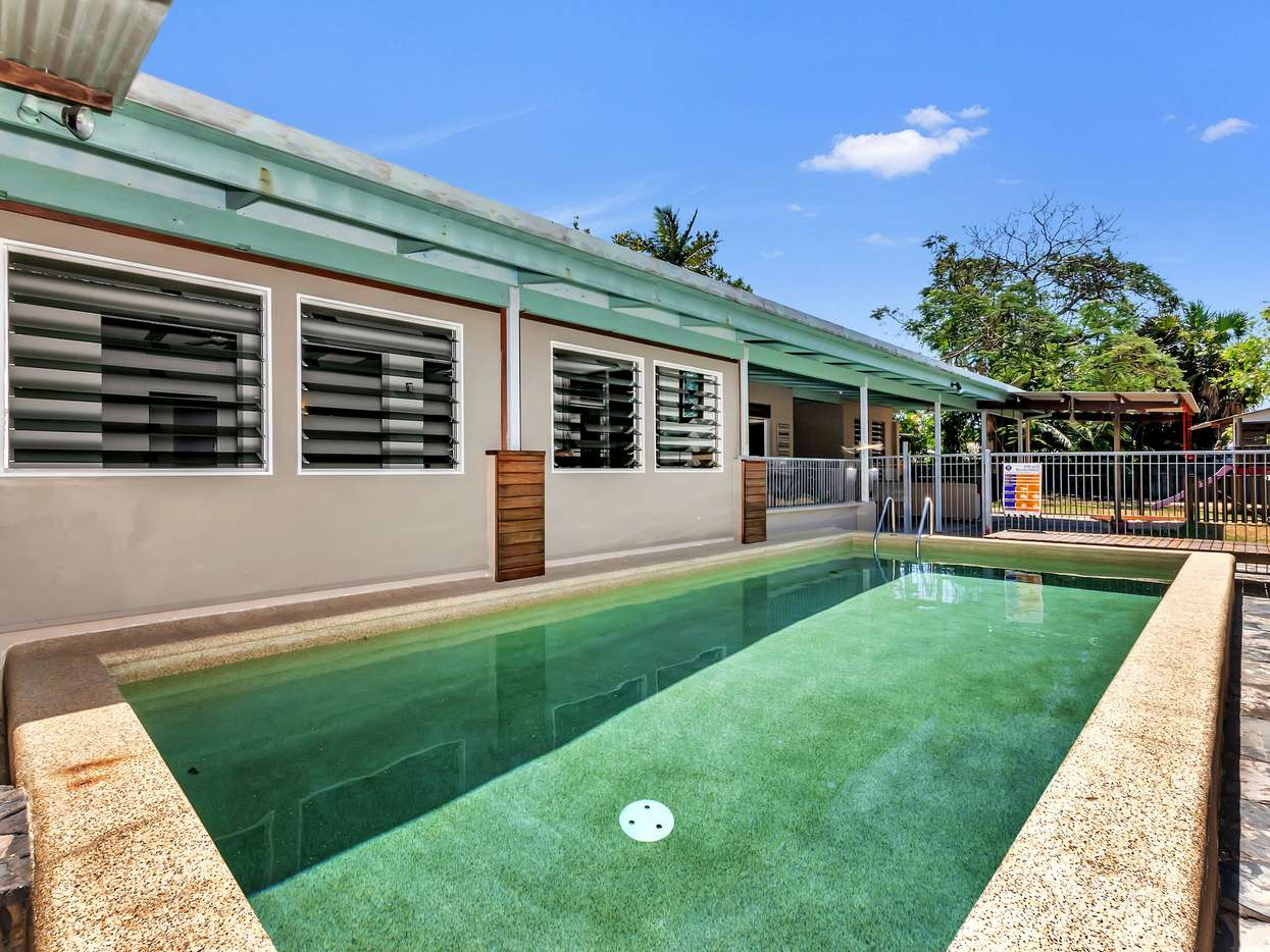 Main view of Homely house listing, 56 Johnson St, Yorkeys Knob, QLD 4878