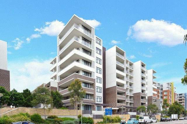 Unit 412/27 Hill Rd, Wentworth Point NSW 2127