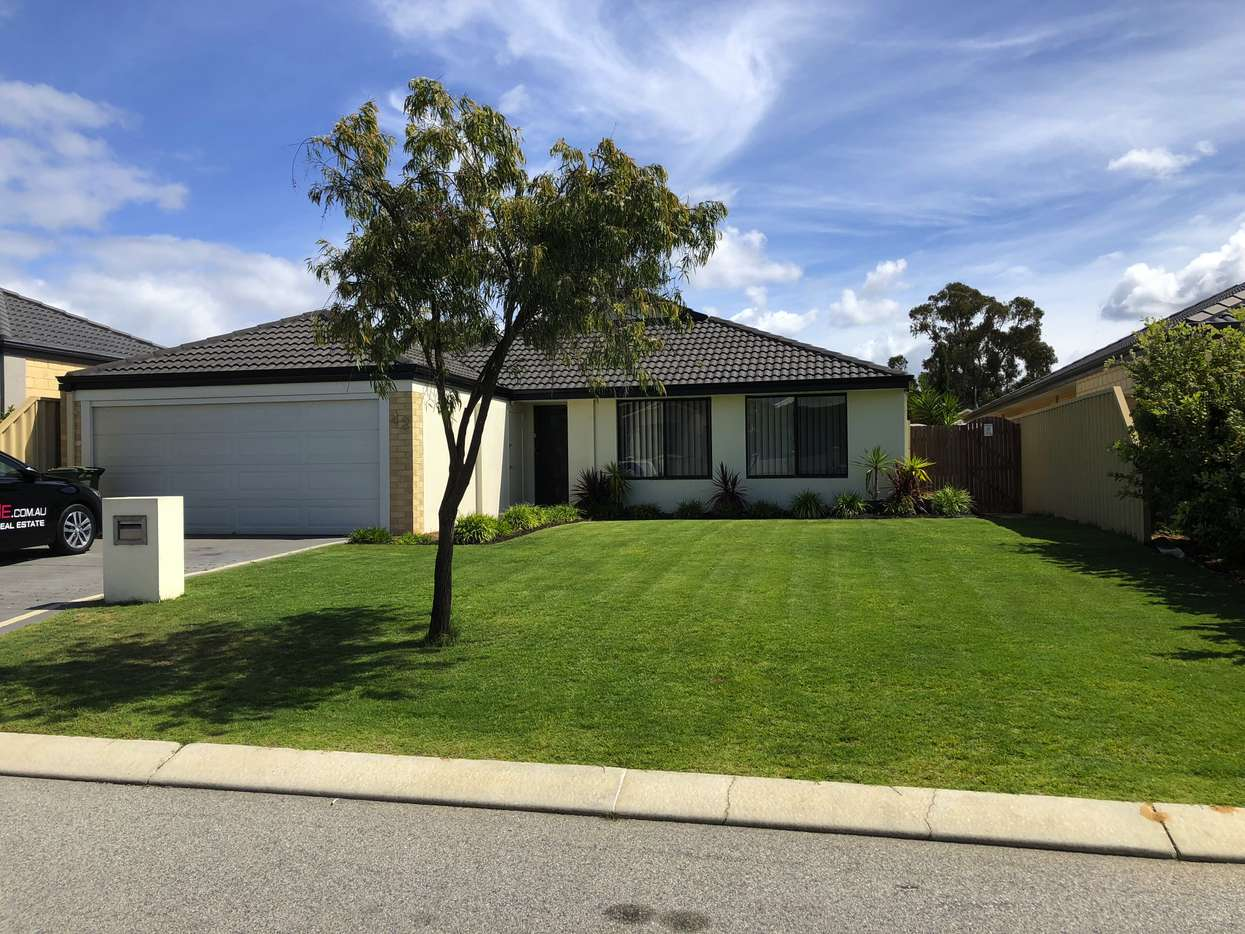 Main view of Homely house listing, 42 Eastwall Parkway, Butler, WA 6036